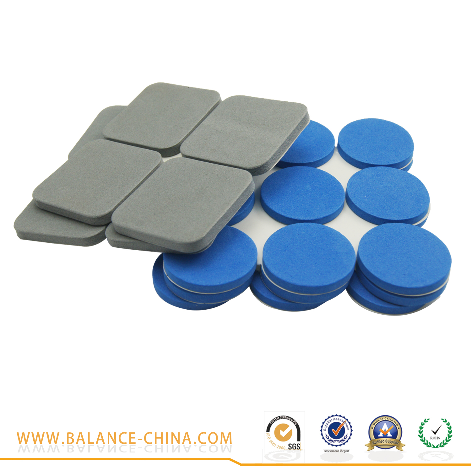 Rubber Pads For Chair Legs Chair Leg Protector Eva Pads
