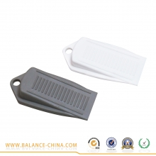 China Rubber door stopper Stop Wedges factory