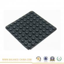 China Anti skid household furniture bumper pad factory