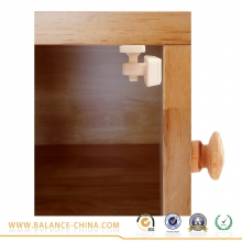 China Baby magnetic safety lock drawer cabinet lock factory
