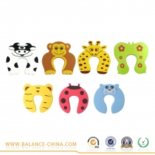 China EVA Foam Door Stopper/animal foam door stopper company