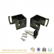 China New design anti-tip TV safety holder on furniture company