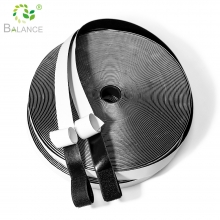 China New generation strong cnustomized strong self-adhesive magic tape made of sticky nylon with hook and loop with heat-sealable velcro company