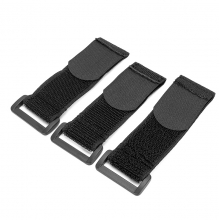 China Hook and loop fastening tapes with buckle hook and loop straps factory