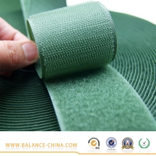 China Super strong self adhesive hook and loop tape, sticky backed hook and loop tape for widely use company