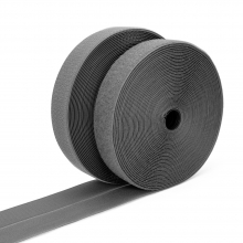 China Trade assurance hook and loop black fabric, self adhesive hook and loop tape, hook and loop strip company