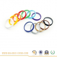 Chine société Whelless Puppy ID Collar Bands