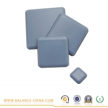China gliding furniture pads/furniture gliders factory